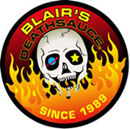 Blair's Hot Sauce